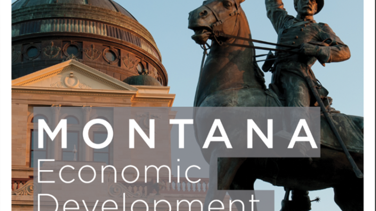 Montana Economic Development Report